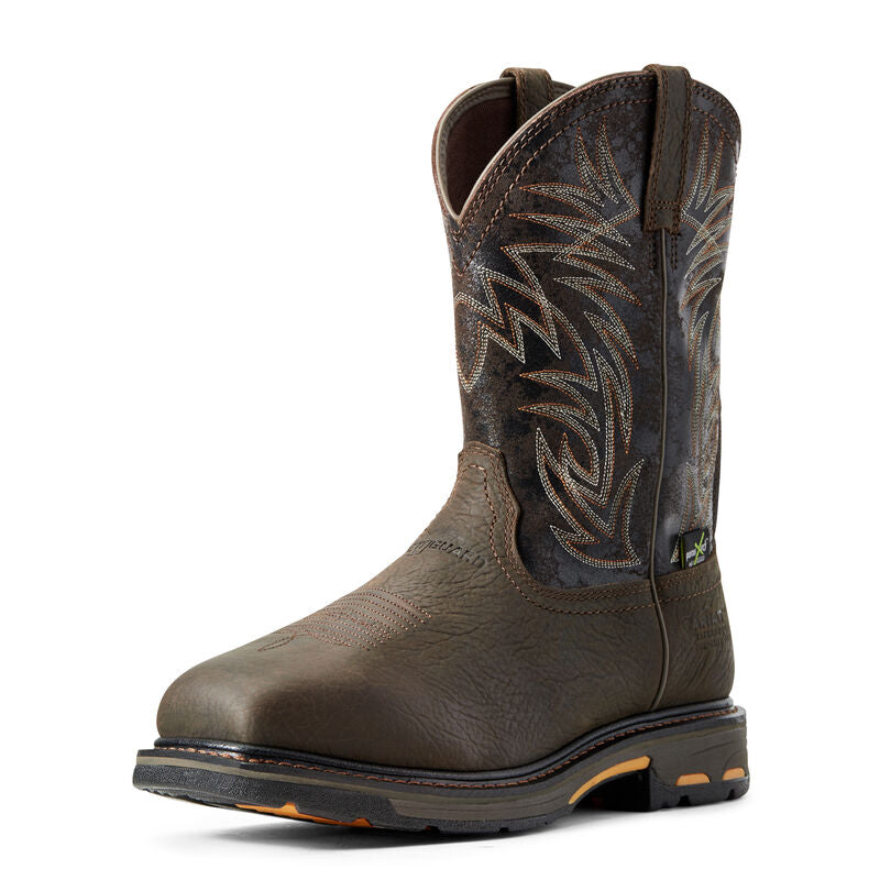 Dan Post Mens Bay Apache DP2159S