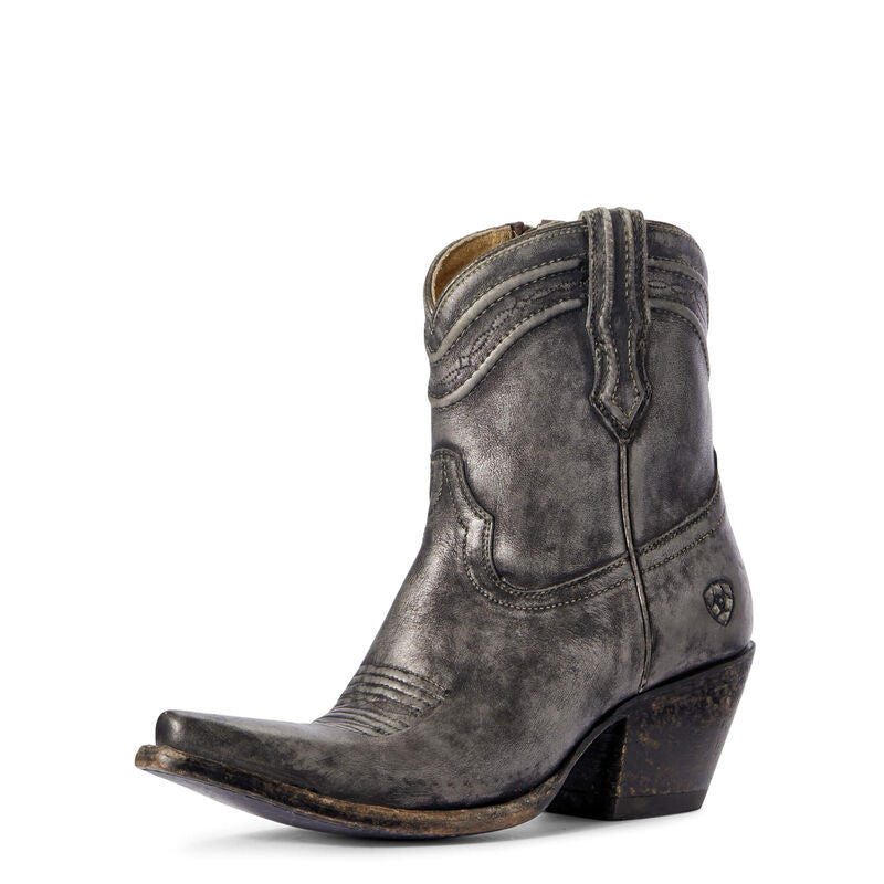 Ariat Legacy X Toe Western Boot 10031532