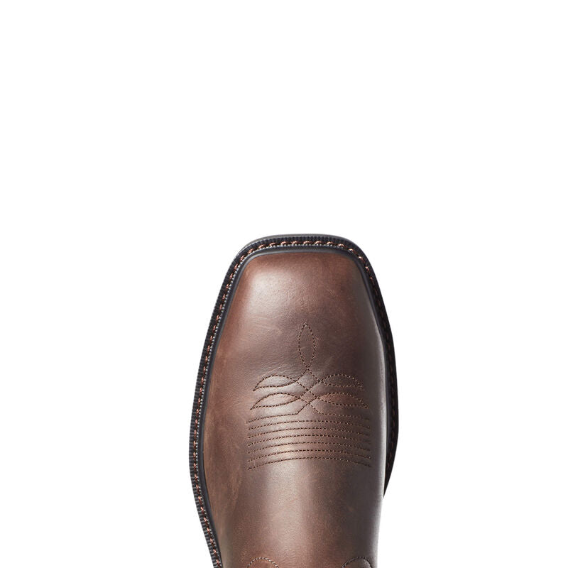 Ariat Men's Groundwork Wide Square Toe 10034717