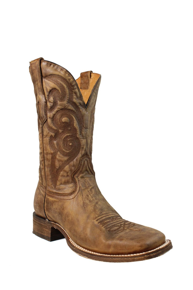 Quickdraw Western Boot MEN'S