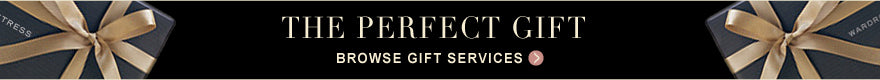 Browse Gift Services