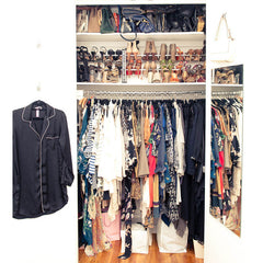 Ultimate Wardrobe Rehab
