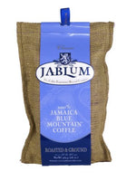 Jamaican Blue Mountain Coffee 100% Organic Roasted Whole Bean & Ground - JamaicanFavorite