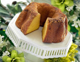 tortuga caribbean original rum cake moist and luscious authentic rum cake 16 oz