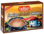 Caribbean Dreams Jamaican old style chocolate tea 320g - JamaicanFavorite