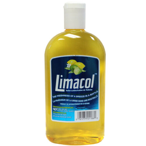 limacol lotion (non mentholated) instantly refresh and reinvigorate 16 oz