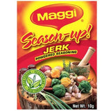 12 maggi season up jerk powdered seasoning superior blend of herbs and spices