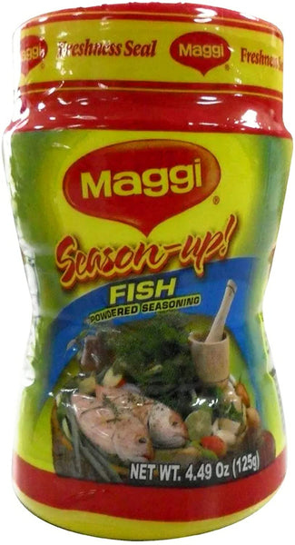 Maggi Season-up! Fish Seasoning 125g