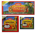 caribbean dreams ginger tea collection - JamaicanFavorite