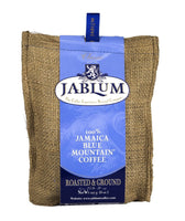 Jamaican Blue Mountain Coffee, 100% Organic, Pure, Medium Roasted Whole Beans, Roasted & Ground - JamaicanFavorite