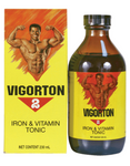 vigorton 2 iron & vitamin tonic 230 ml - JamaicanFavorite