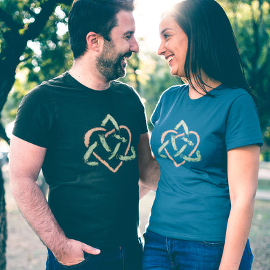 Celtic Love Knot T-Shirt