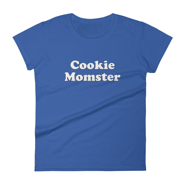 Cookie Momster - Women's T-shirt