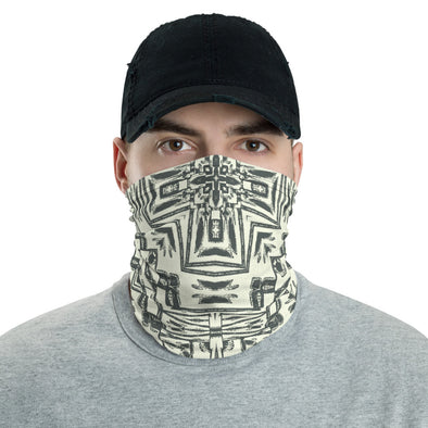 Desert Tribe Neck Gaiter Pattern