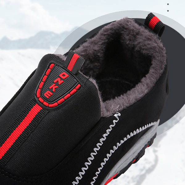 Winter Casual Snow boots