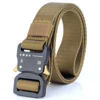 Nylon Belts Quick Release