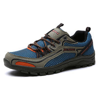 Hiking Athletic Shoes
