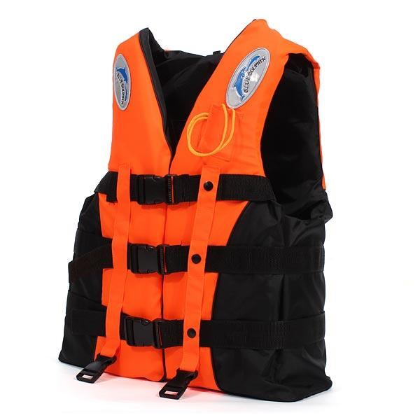 Professional Adult Kid Life Jacket