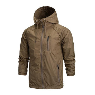 Outdooors Jacket