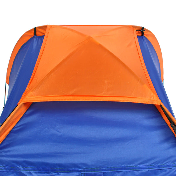 Tent Single Layer Waterproof 1-2 Person