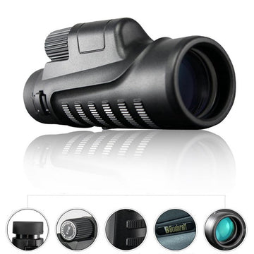 HD Binoculars Night Vision