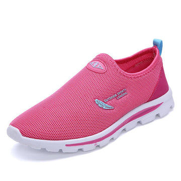 Sport Running Slip On Shoes