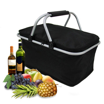 30L Insulated Foldable Food Storage Bag