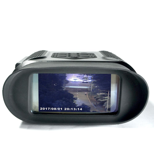 Binocular Digital Night Vision