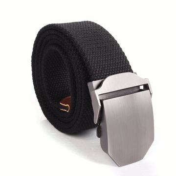 Military Style Belt Adjustable