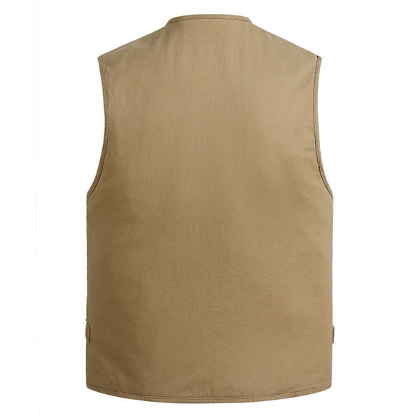 Fishing Multi Pocket Vest