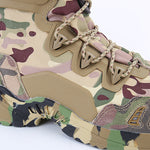 Tactical Army Boots