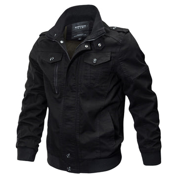 Jacket Tactical