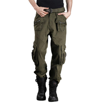 Pants Military Tactical