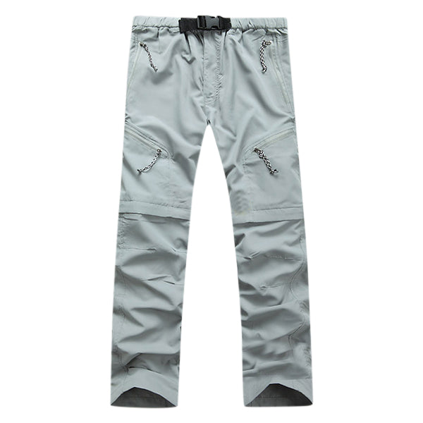 Quick Drying  Detachable Pants