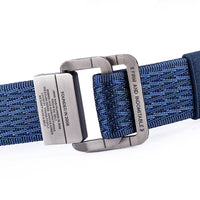 Military Tactical Belt