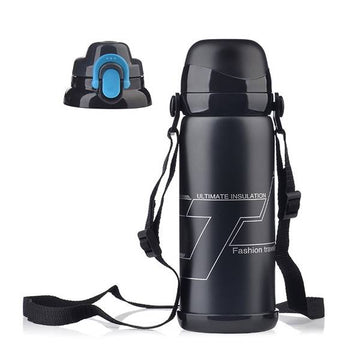 Thermos Flask Travel Mug