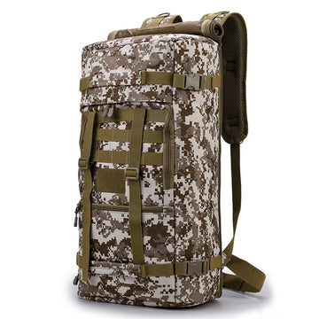Military Tactical 50L Backpack