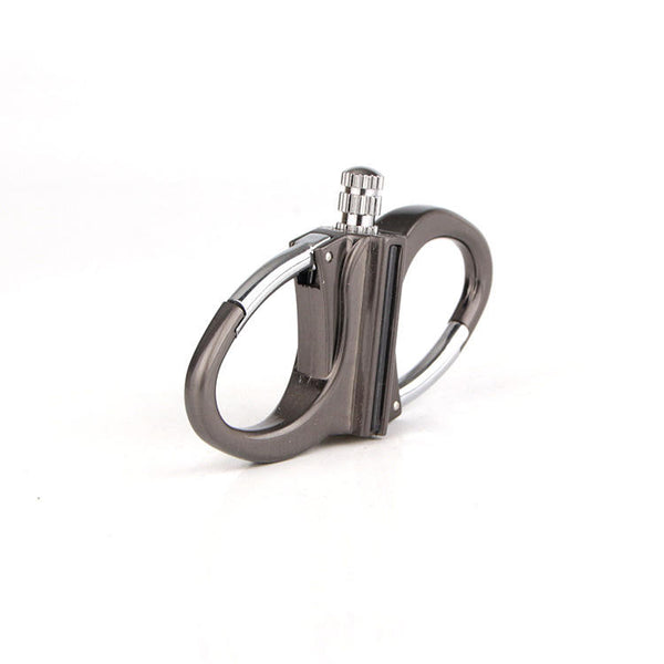 Key-chain Metal Match Lighter