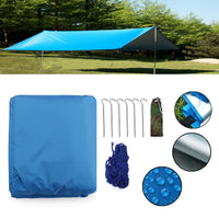 Sunshade Waterproof Tarp