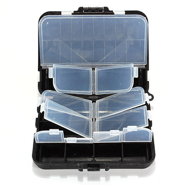 Tackle Plastic Storage Box