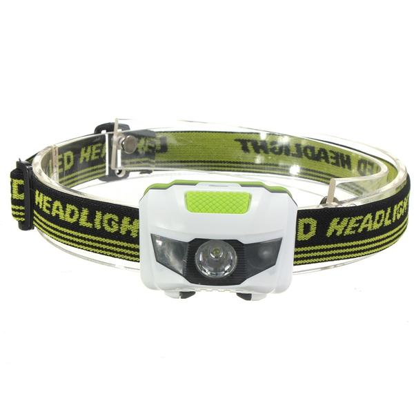 Super Bright Mini Headlamp