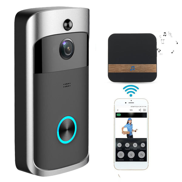 Wireless Camera Video Doorbell