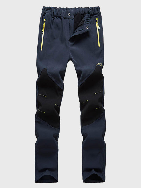 Thicken Waterproof Pants