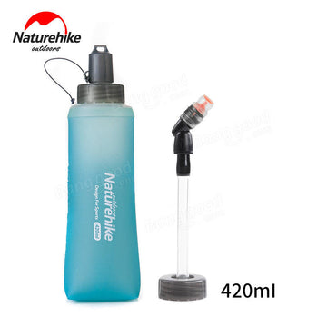Water Bottle Folding Silicone