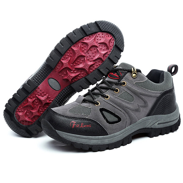 Mountaineering Shoes