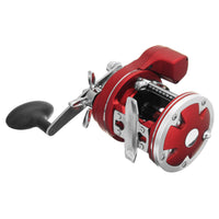 Max Drag 15kg/33lbs Trolling Fishing Reel
