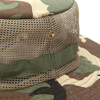 Visor Bucket Hats