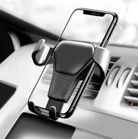iPhone/Samsung Clip Mount - Gravity Linkage Smart Gadget