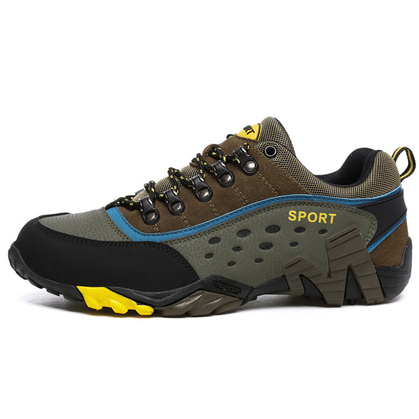Non-Slip Hiking Shoes