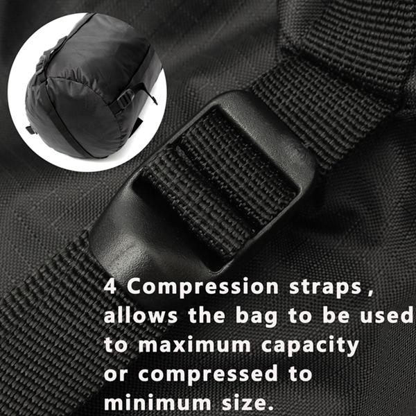 Light Weight Compression Stuff Sack